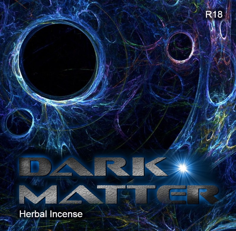 Dark Matter Herbal Incense