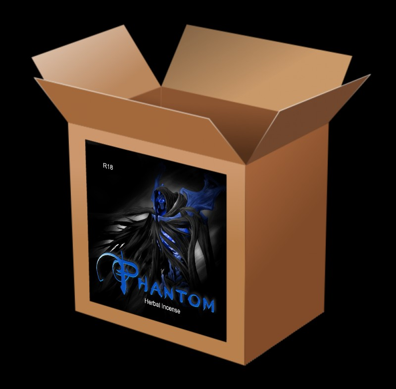 Phantom Wholesale
