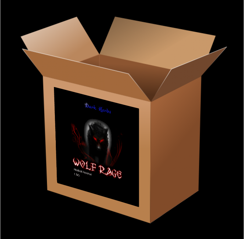 Wolf Rage Wholesale